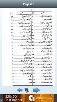 Baba Bulleh Shah Ka Kalam In Punjabi apk screenshot