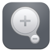 tap counter icon