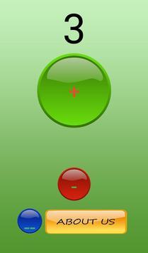 tap counter apk screenshot