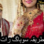 Tarika Suhagraat : Islamic icon