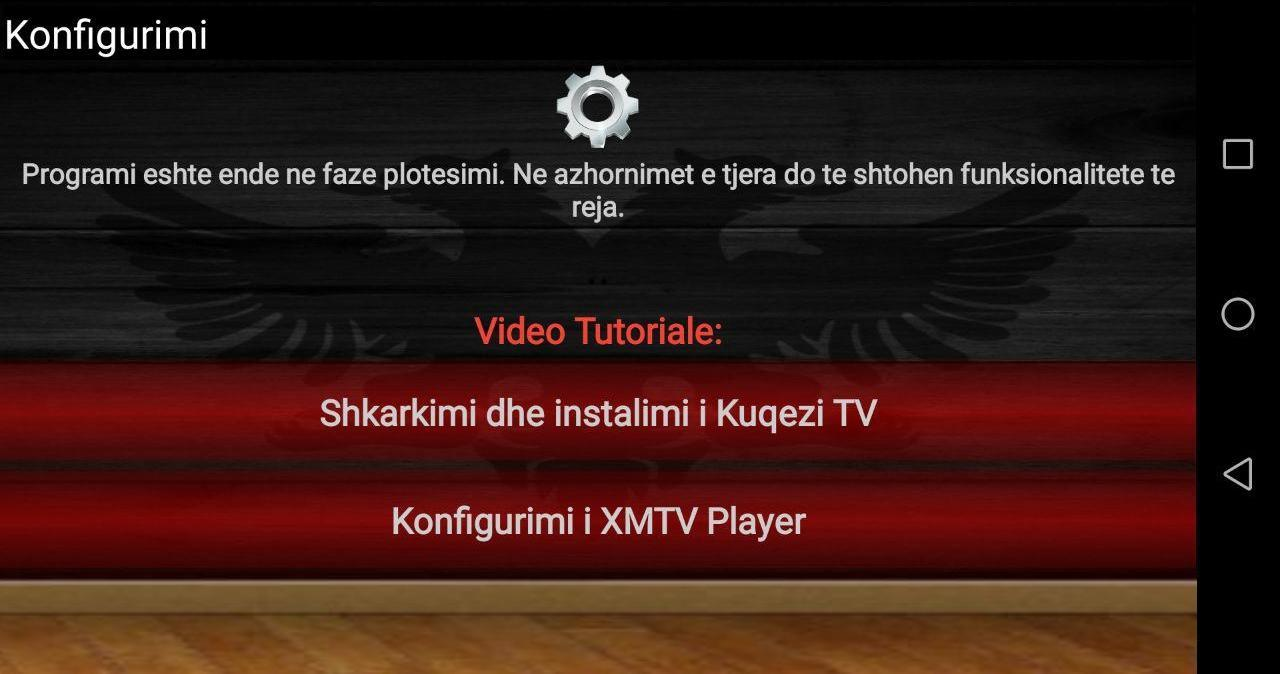 KuqeZi TV for Android - APK Download