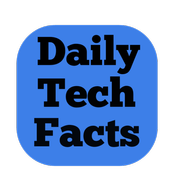 Daily Tech facts icon