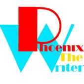 Phoenix The Writer icon