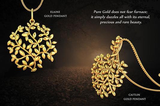 Candere By Kalyan Jewellers apk screenshot