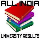 All exam results(10th,12th,ug,pg results) icon