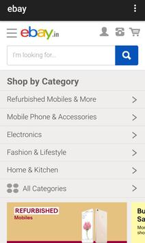 All In One Shopping apk screenshot