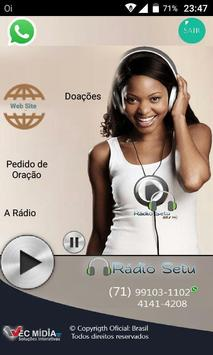 Radio Setu screenshot 1