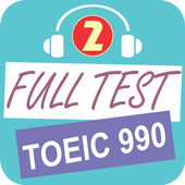 TOEIC 990 FULL TEST Part 2 icon