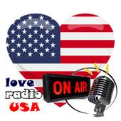 Love Radio Usa icon