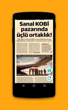 Daily Newspapers - Newspaper Cuffs screenshot 2