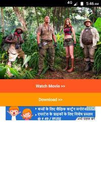 Jumanji Welcome to the Jungle Full Movie screenshot 1