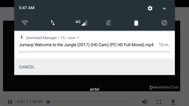 Jumanji Welcome to the Jungle Full Movie screenshot 3