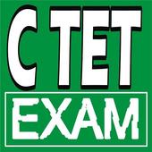 C TET (CENTRAL TEACHER ELIGIBILITY TEST) IN HINDI icon
