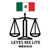 LEYES MX LITE icon
