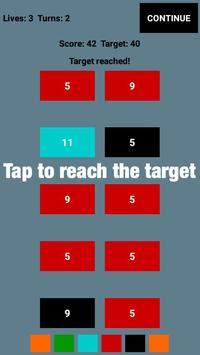 Targets apk screenshot