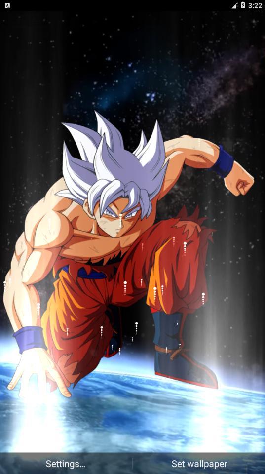 Unduh 600 Wallpaper 3d Goku HD Terbaru