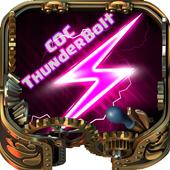 Thunderbolt COC FHX icon