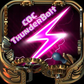 Thunderbolt COC FHX poster