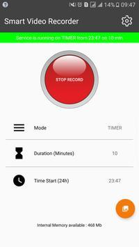 Smart Video Recorder apk screenshot