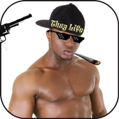 Thug Life stickers icon
