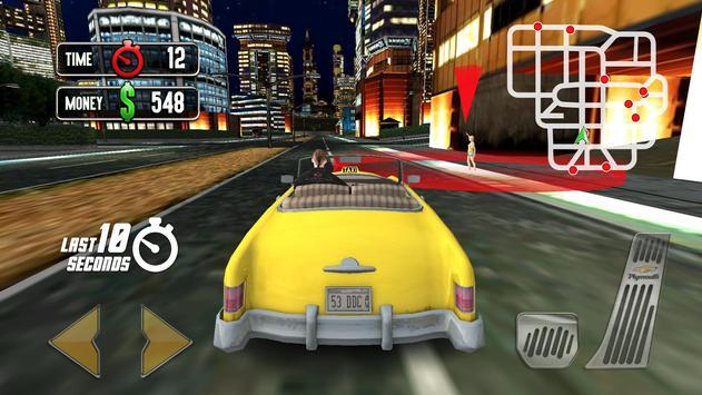 Thug Taxi Driver screenshot 4