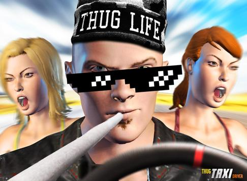 Thug Taxi Driver screenshot 5
