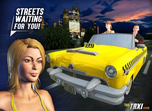 Thug Taxi Driver screenshot 7