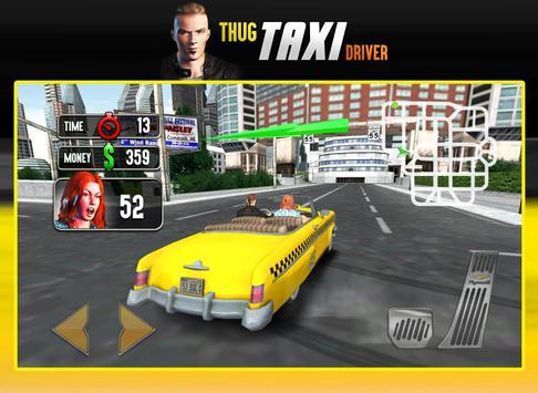 Thug Taxi Driver screenshot 8