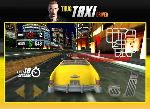 Thug Taxi Driver screenshot 9