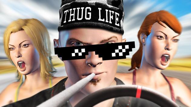 Thug Taxi Driver screenshot 10