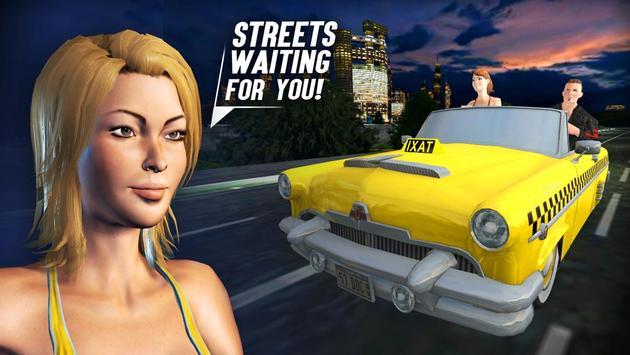 Thug Taxi Driver screenshot 2