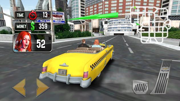 Thug Taxi Driver screenshot 3