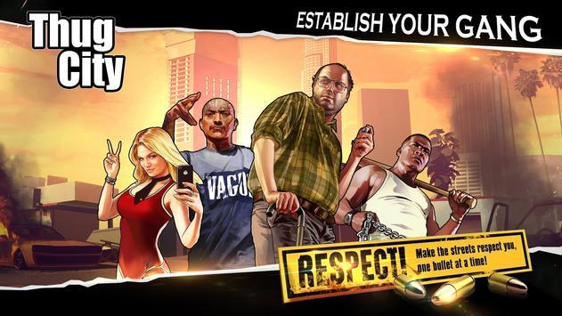 Thug City screenshot 5