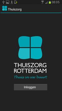 Thuiszorg Teams poster