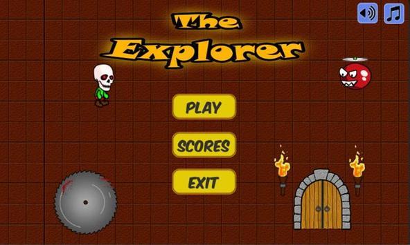 The Explorer screenshot 8