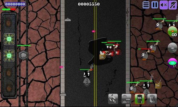 The Protector apk screenshot