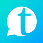 Thuraya Talk icon
