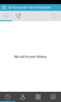Thuraya Talk screenshot 1