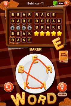 Word Cookies 2018 screenshot 4