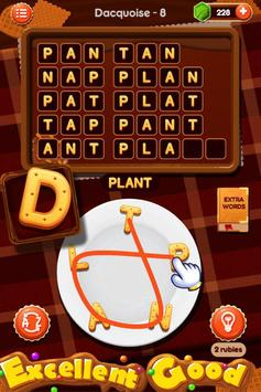Word Connect - Word Search : Word Cookies screenshot 13