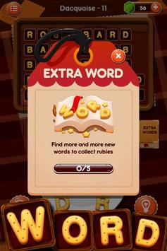 Word Connect - Word Search : Word Cookies screenshot 22