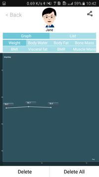 THZY Scale screenshot 2