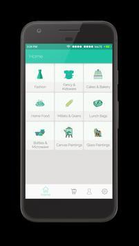 CliqueStore(Beta) screenshot 2