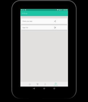 CliqueStore(Beta) screenshot 8