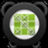 Tic Tac Toe Alarm Clock Lite icon