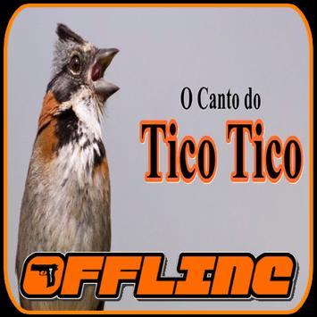 O Canto do Tico Tico poster
