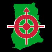 GO Code Ghana Free icon