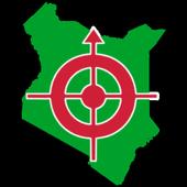 GO Code Kenya Free icon