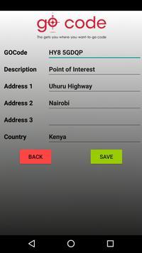 GO Code Kenya Free screenshot 2