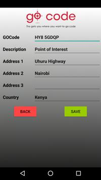 GO Code Kenya Free apk screenshot